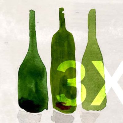 3X Wine Club Membership