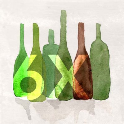 6X Wine Club Membership