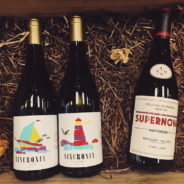 New Wines from Mallorca